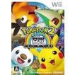 ポケパーク2 Beyond the World Wii ソフト RVL-P-S2LJ / 中古 ゲーム