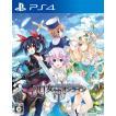 四女神オンライン CYBER DIMENSION NEPTUNE 通常版 PS4 ソフト PLJM-80219 / 中古 ゲーム