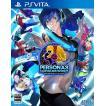 ペルソナ3 ダンシング・ムーンナイト PSVita ソフト VLJM-30237 / 新品 ゲーム