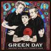 輸入盤 GREEN DAY / GREATEST HITS : GOD'S FAVORITE BAND [CD]