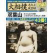 大相撲名力士風雲録 10