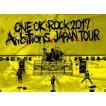 "ONE OK ROCK 2017 ""Ambitions"" JAPAN TOUR [Blu-ray]"