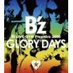 B'z/B'z LIVE-GYM Pleasure 2008-GLORY DAYS- [Blu-ray]