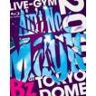 "B'z LIVE-GYM 2010 ""Ain't No Magic"" at TOKYO DOME [Blu-ray]"