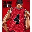 SLAM DUNK Blu-ray Collection VOL.3 [Blu-ray]