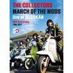 """THE COLLECTORS live at BUDOKAN""""MARCH OF THE MODS""""30th anniversary 1 Mar 2017【Blu-ray】 [Blu-ray]"""
