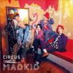 MADKID / CIRCUS(Type-A/CD+DVD) [CD]