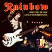 レインボー / モンスターズ・オブ・ロック ライヴ・アット・ドニントン1980(初回限定盤/2CD+DVD) [CD]