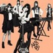 AKB48 / GIVE ME FIVE!(通常盤Type-B/CD+DVD/握手会イベント参加券無し) [CD]