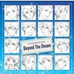 (ゲーム・ミュージック) THE IDOLM@STER SideM「Beyond The Dream」(CD)