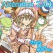 ZAQ/TVアニメ ささみさん@がんばらない オープニング主題歌:: Alteration(通常盤)(CD)