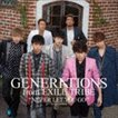GENERATIONS from EXILE TRIBE / NEVER LET YOU GO(CD+DVD) [CD]