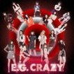 E-girls / E.G. CRAZY(通常盤) [CD]