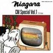 Niagara CM Stars / NIAGARA CM Special Vol.1 3rd Issue 30th Anniversary Edition [CD]