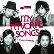 quasimode / MY FAVORITE SONGS(通常盤) [CD]