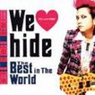 hide / We Love hide〜 The Best in The World 〜(通常価格盤) [CD]