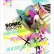 (ゲーム・ミュージック) SONIC COLORS ORIGINAL SOUNDTRACK ViViD SOUND × HYBRiD COLORS [CD]