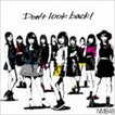 NMB48 / Don't look back!(通常盤Type-A/CD+DVD) [CD]