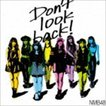 NMB48 / Don't look back!(通常盤Type-C/CD+DVD) [CD]