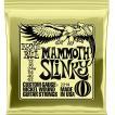 ERNIE BALL #2214 Monmmoth Slinky 3弦ワウンド 012-062 アーニーボール エレキギター弦