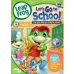 (在庫あり)リープフロッグ Leap Frog Let's Go to School 北米版DVD フォニックス入門編としてもお勧めです