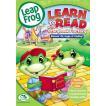 リープフロッグ Leap Frog Learn to Read at the Storybook Factory 北米版DVD フォニックス入門編としてもお勧めです