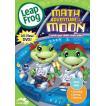 (在庫あり)リープフロッグ Math Adventure to the Moon 北米版DVD フォニックス入門編としてもお勧めです