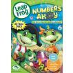 (在庫あり)リープフロッグ Leap Frog Numbers Ahoy 北米版DVD フォニックス入門編としてもお勧めです
