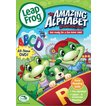 リープフロッグ The Amazing Alphabet Amusement Park 北米版DVD フォニックス入門編としてもお勧めです