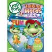 リープフロッグ Leap Frog Talking Words Factory 第2作目 北米版DVD フォニックス入門編としてもお勧めです
