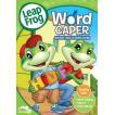 (在庫あり)リープフロッグ Leap Frog Word Caper 第3作目 北米版DVD フォニックス入門編としてもお勧めです