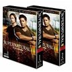 8 SUPERNATURAL BOX(DVD・海外T...