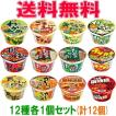 大黒 カップ麺ビッグシリーズ 12種各1個セット(計12...