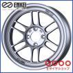 ENKEI RPF1RS 15×8.0J PCD100/4 +28 カラー:シルバー 15インチ Racing RPF1RS ENKEI ホイール1枚 ロードスター