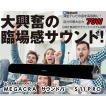サウンドバー MEGACRA S11PRO  日本独自仕様 最大出力70W高音質サラウンド  ホームシアター テレビスピーカー