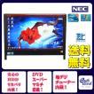 NEC デスクトップパソコン Windows7 中古パソコン デスクトップ 一体型 本体 Kingsoft Office付き Core i5 ブルーレイ 地デジ 4GB/1TB VN770/B レッド