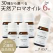 2月限定価格(通常1000円) アロマオイル 40種から選...