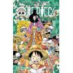 ONE PIECE モノクロ版 (81〜85巻セット) 電子書籍版 / 尾田栄一郎