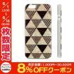 iPhone6s ケース Ikins アイキンス iPhone 6 / 6s 天然貝ケース Pyramid Skin ホワイトフレーム I5209i6 ネコポス送料無料