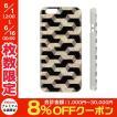 iPhone6s ケース Ikins アイキンス iPhone 6 / 6s 天然貝ケース Cube ホワイトフレーム I5213i6 ネコポス送料無料