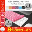 キーボードカバー BEFINE KeySkin キースキン Magic Keyboard用 キーボードカバー ビファイン ネコポス送料無料