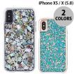 iPhoneXS / iPhoneX ケース Case-mate iPhone XS / X Karat Case ケースメイト ネコポス可