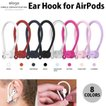 elago Ear Hook for AirPods エラゴ ネコポス不可
