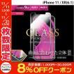LEPLUS ルプラス iPhone XR ガラスフィルム 超立体オールガラス ブラック/高光沢/0.33mm GLASS PREMIUM FILM LP-IPMFGFRBK ネコポス可