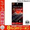 iPhoneXSMax 保護フィルム Ray Out レイアウト iPhone XS Max フィルム TPU 光沢 フルカバー 衝撃吸収 前面背面 RT-P19F/WZDB ネコポス可