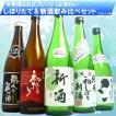 日本酒 飲み比べ 新酒 しぼりたて セット720ml×5本