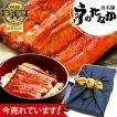 国産うなぎ通販 海産物 お祝い 鰻3枚グルメF62