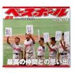 写真 アルバム 野球 オリジナル表紙のマガジンアルバム「週刊ベースボール」フリー台紙タイプ