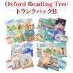Oxford Reading Tree ORT Trunk pack B 子供英語 英語教材 英会話教材 CD 子供用