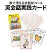 Speak Now Series At Home 英語カードゲーム 知育玩具 英語 カード